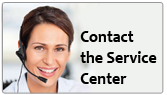 Contact the Service Center