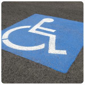 נגישות לאנשים עם מוגבלות